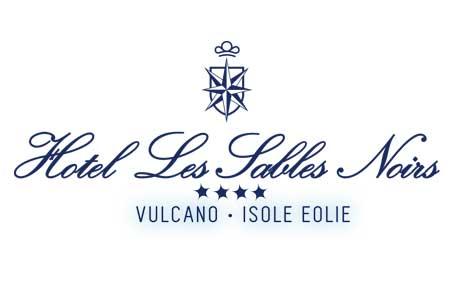 Hotel Les Sables Noires di Vulcano (ME)
