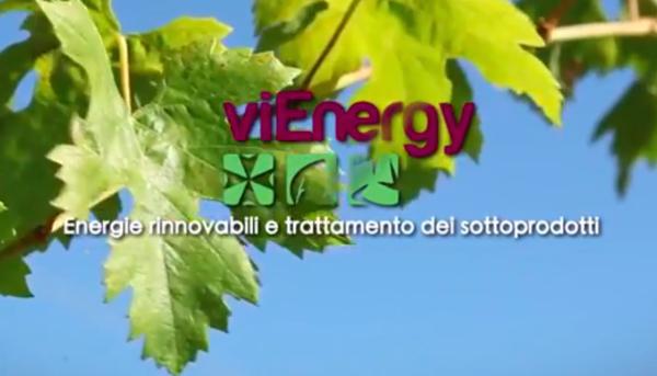 Progetto ViEnergy